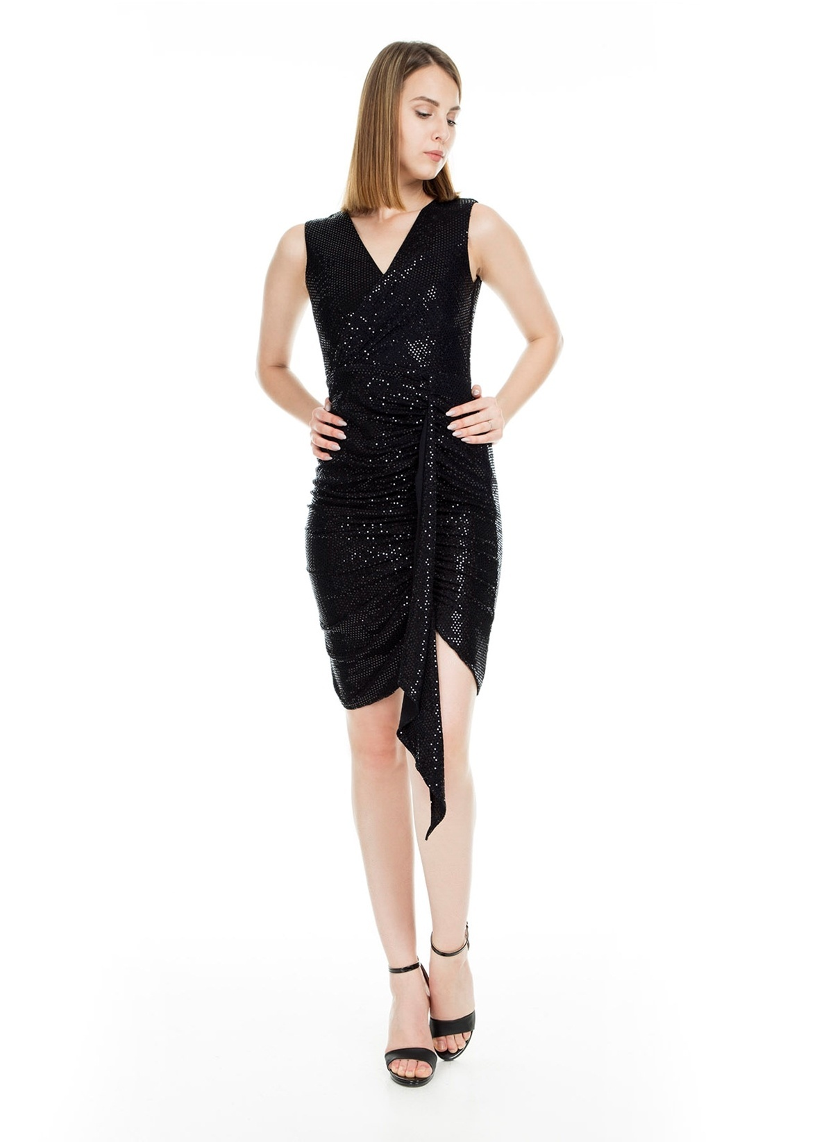 Trend Elbise Trend Kadın AbiyeElbise 4784254